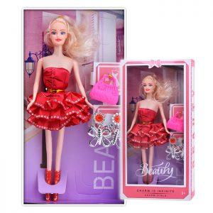 Кукла 523DY-A в коробке