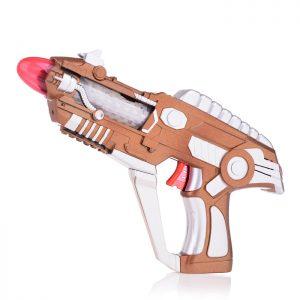 Пистолет  929-21C в пакете