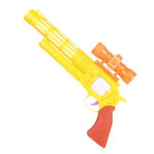 Пистолет 588-6 на батарейках, в пакете