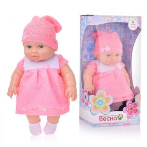 Кукла Малышка 16 девочка