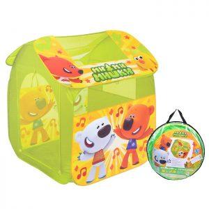 Палатка Мимимишки  в сумке