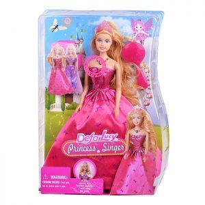 Кукла 8265 с аксессуарами, в коробке