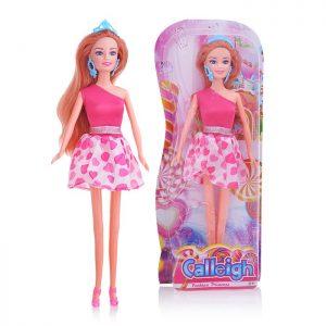 Кукла 66312 на листе