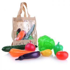 Набор 4768 Продукты в сумке