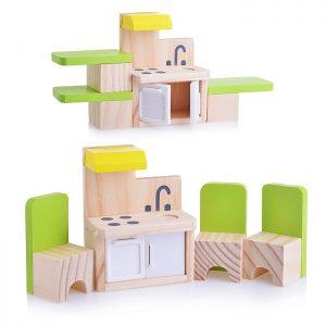 Набор мебели D0292-2 для кукол