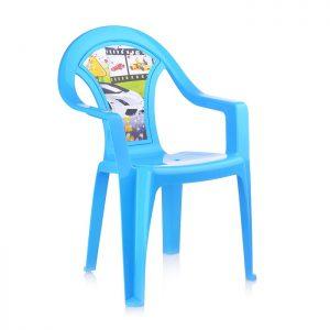 Кресло детское Форсаж