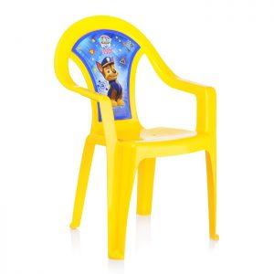 Кресло детское Щенячий патруль для мальчиков