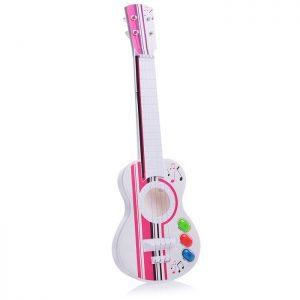 Гитара 29099С в чехле