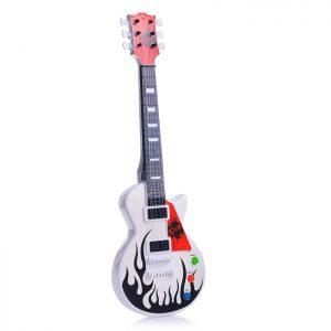Гитара 39099D в чехле