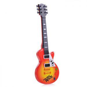 Гитара 39068С в чехле