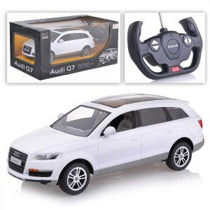 Машина 27400 Audi Q7 р/у