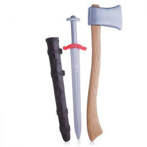 Набор Оружие викинга - 2