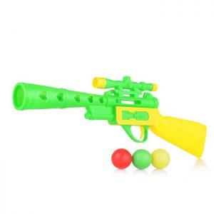 Ружье 986-2 с шариками, в пакете