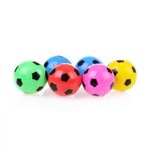Набор мячей 6028 в сетке 6шт.