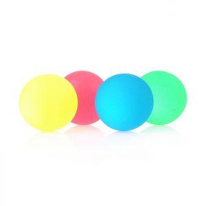 Набор мячей 624-10A в сетке 4шт.