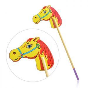 Конь-скакалка