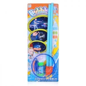 Мыльные пузыри 6688-5 на листе