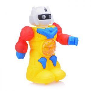 Робот 219 в пакете
