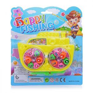 Рыбалка 379A на листе