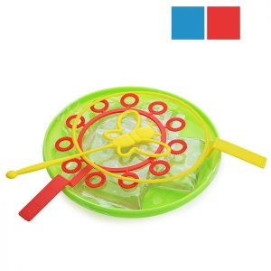 Мыльные пузыриНабор для проведения детского шоу МП (300мл)