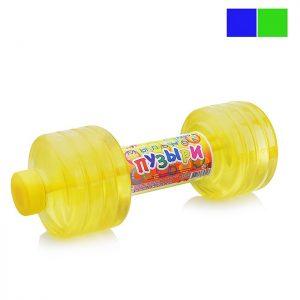 Мыльные пузыри Радуга жидкость 1200 мл (с пузырепускателем)