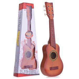 Гитара 134-1 в коробке
