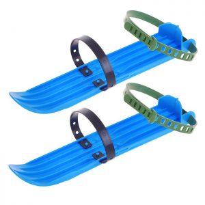 Мини-лыжи большие Р-2
