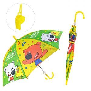 Зонт Ми-Ми-Мишки 45см