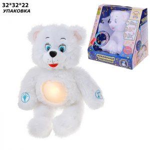 Лунный мишка, светильник 38см.