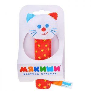 Игрушка  ШуМякиши(Котик)