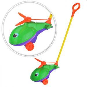 Каталка-Вертолет