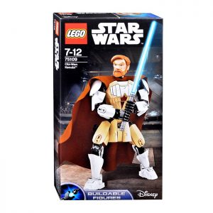 Конструктор Lego Звездные воины. Оби-Ван-Кеноби