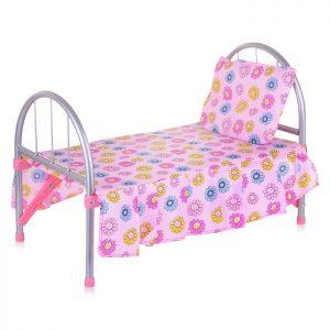 Кроватка 9342 цвет в ассортименте