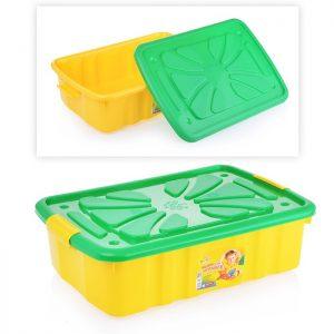 Ящик для игрушек (на колесах) 600*400*170