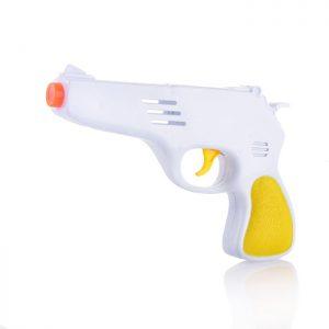 Пистолет 104-1LH свет/звук в пакете