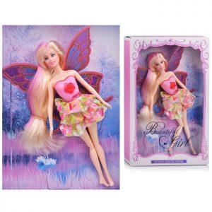 Кукла 523-3ZR в коробке