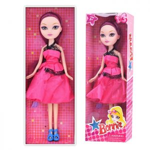 Кукла 83042 в коробке