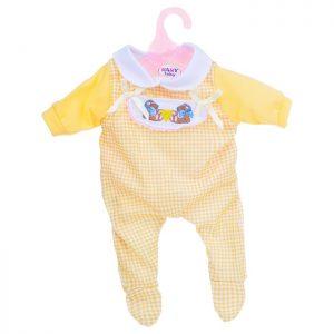 Одежда для кукол 77000-98, в пакете