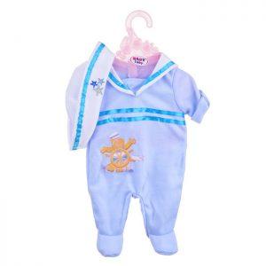 Одежда для кукол 77000-104, в пакете