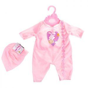 Одежда для кукол 18BLC, в пакете