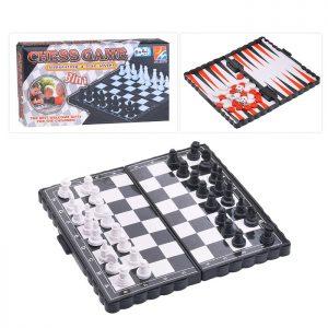 Шахматы 618-4JH в коробке