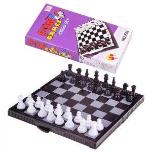 Шахматы 02Е в коробке