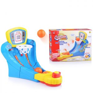 Настольная игра  42788 Баскетбол, в коробке