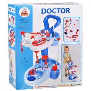 Набор Доктор в коробке