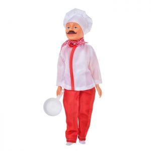 Кукла Борис-повар