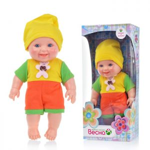 Кукла Малыш 9 мальчик