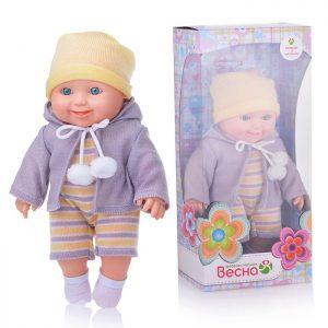 Кукла Малыш 12  мальчик
