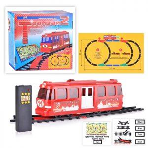 Игра Трамвай-2