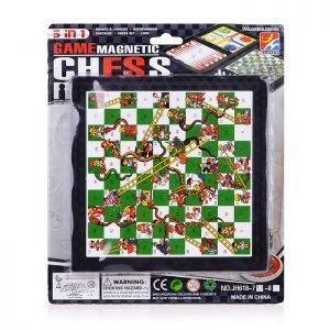 Шахматы 618-7JH