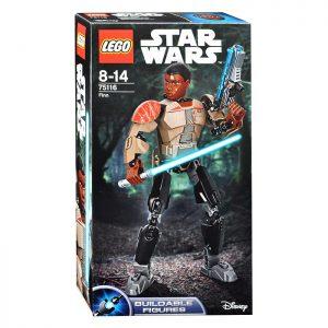 Конструктор Lego Звездные воины Финн